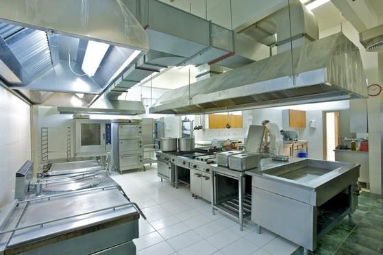 Coifas de Inox para Cozinhas Sumaré - Coifas de Aço Inox