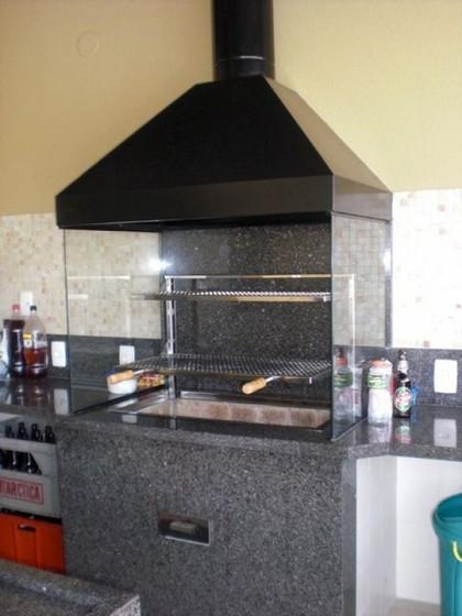 Fabricante de Coifa Exaustor para Cozinha Industrial Bela Vista - Coifas de Aço Inox
