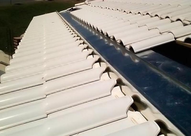 Fabricante de Rufos Externos para Telhados Liberdade - Rufo de Parede