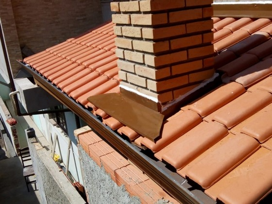 Instalação de Rufo em Telhado Jardim Iguatemi - Instalação de Rufo Externo