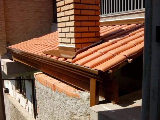 Quanto Custa Instalação de Rufo em Telhado Cidade Jardim - Instalação de Rufo Externo