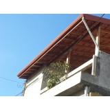 calhas moldura corte 28 Jardim Iguatemi