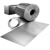 chapa alumínio brilhante preço Santa Cecília