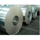 chapa em alumínio 0,8 Sé