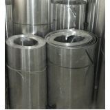 chapas em alumínio 0,7 Zona Norte