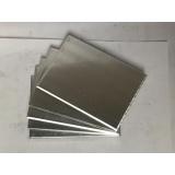 chapas em alumínio 0,8 Jabaquara
