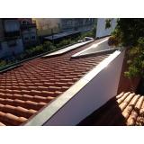 distribuidor de rufos capa galvanizados Guarulhos