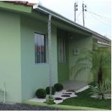 instalação de calha de chuva preço Centro