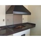 instalação de coifa em área gourmet de apartamentos preço Ribeirão Pires