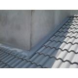 rufos externos para telhados preço Pacaembu