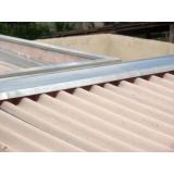 rufos externos para telhados Santo Amaro
