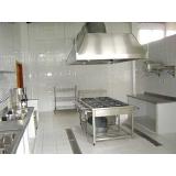 serviço de instalação de coifa na cozinha Rio Pequeno