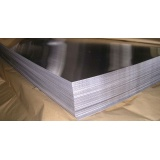 venda de chapa em alumínio 0,8 Bela Vista