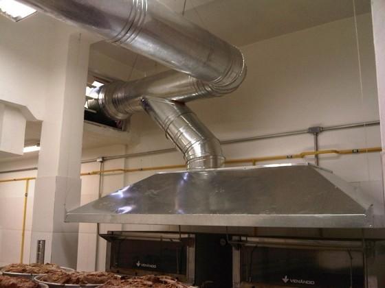 Venda de Coifa de Inox para Cozinha Alphaville - Coifas de Aço Inox