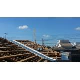 distribuidor de rufos externos para telhados Tatuapé