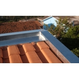 instalação de calha galvanizada valor Guarulhos