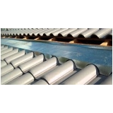 instalação de rufos externos para telhados preço Taboão da Serra